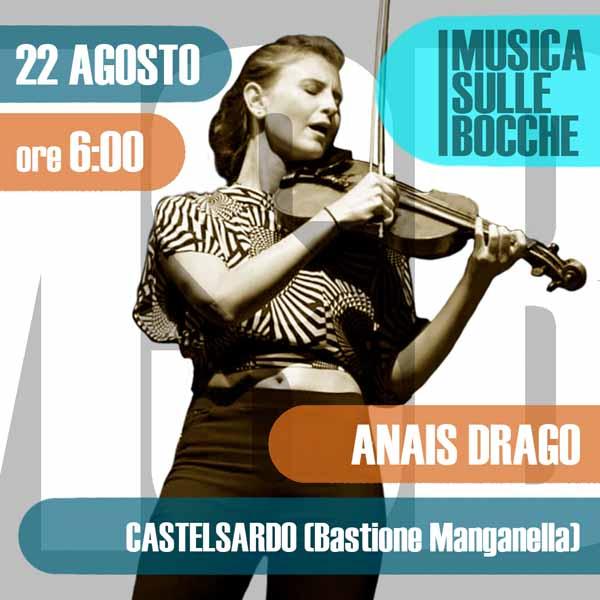 Anais Drago | Castelsardo