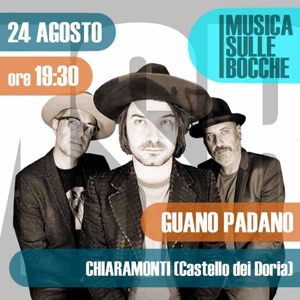 Guano Padano | Chiaramonti