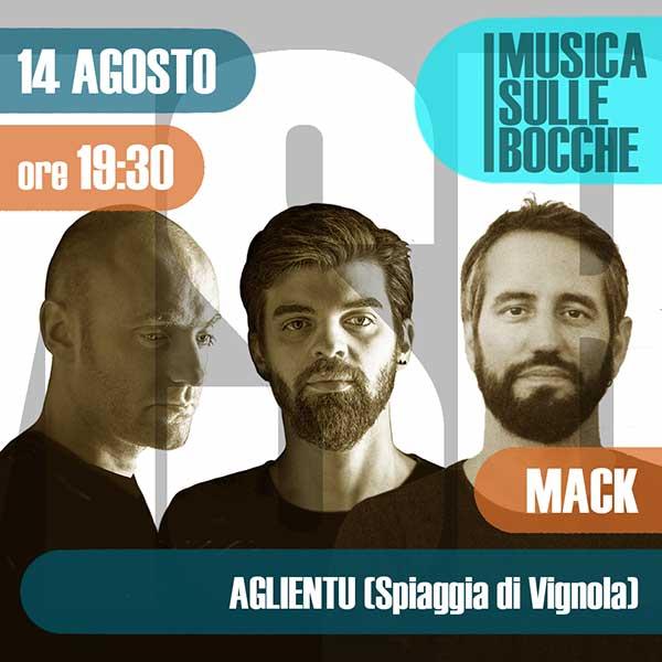 Mack | Aglientu
