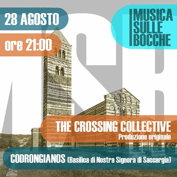 THE CROSSING COLLECTIVE