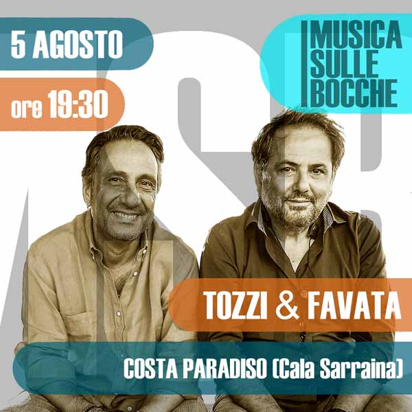 Tozzi e Favata | La Sardegna, le radici della Storia | Costa Paradiso